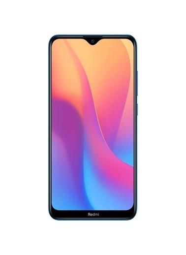 Xiaomi 8A 32 Gb Ocean Mavi Cep Telefonu Mavi